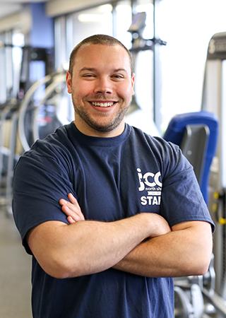 Blake Foreman, Personal Trainer